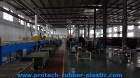 Protech Rubber & Plastic